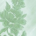 Панель стеновая листовая Летняя лилия гладкая (Summer Lily)