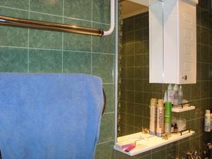 Влагостойкие стеновые панели для ванной