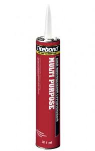 Многоцелевой строительный клей Titebond Multi Purpose (цвет упаковки красный)