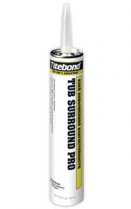 Клей монтажный для помещений с повышенной влажностью Tub Surround Pro