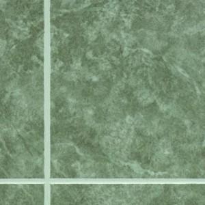 Панель стеновая листовая Зеленый Изумруд (EMERALD GREEN )