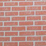 Панель стеновая листовая Кирпич Красный