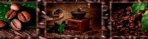 Кухонный фартук Кофейный аромат