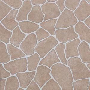 Панель стеновая листовая Камень Пепельный