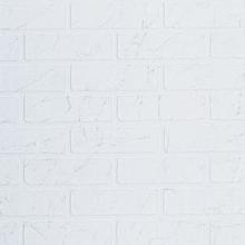 Панель стеновая листовая Кирпич Арктика