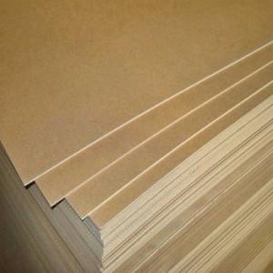 Древесно - волокнистая плита (ДВП)