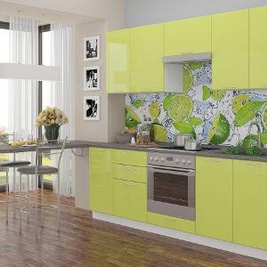 Кухонные фартуки ХДФ