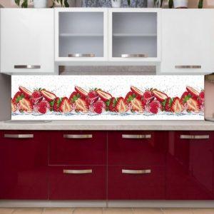 Кухонные фартуки АВС